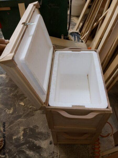 باکس چوبی , جعبه چوبی, ساخت صندوقچه چوبی