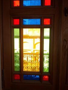 درب و پنجره چوبی گره چینی , پنجره گره چینی شیشه رنگی, پنجره گره چینی چوبیدرب و پنجره چوبی گره چینی , پنجره گره چینی شیشه رنگی, پنجره گره چینی چوبی