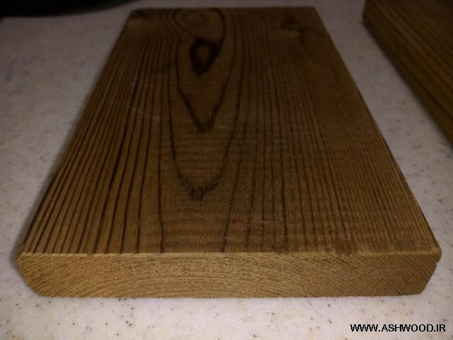 پروفیل چوبی چیست, انواع پروفیل چوبی