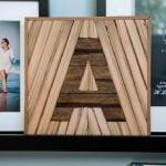 دکوراسیون چوبی منزل , ایده های خلاقانه دکوراسیون داخلی