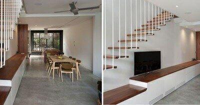 ایده های طراحی داخلی با چوب,  دکوراسیون چوبی