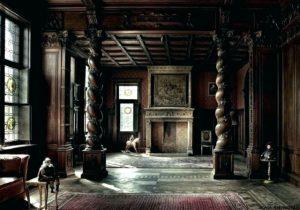 دکوراسیون چوبی منزل, ساخت دکور چوبی