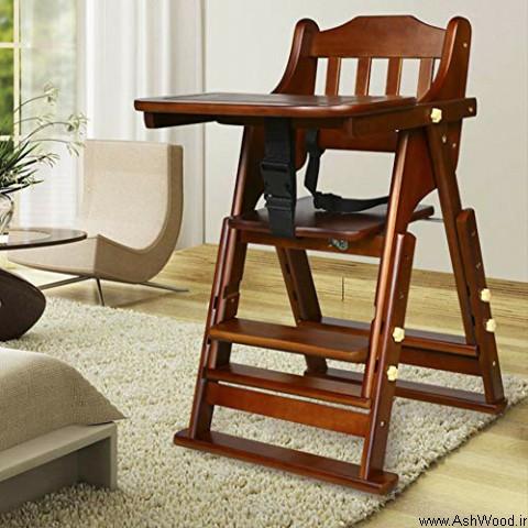 ابعاد استاندارد صندلی کودک