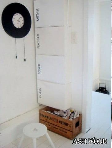 ایده های جالب دکوراسیون چوبی منزل