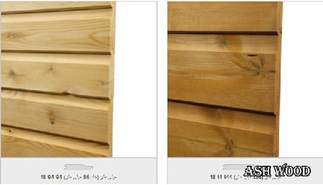 روکش چوبی افقی در برابر عمودی: کدام برای پروژه من بهتر است؟