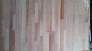 تصاویر جدید ورق فینگر جوینت چوب خالص گرید a وارداتی