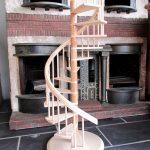 پله چوب و فلز , دکوراسیون داخلی و خارجی منزل , راهپله چوب و فلز , دکوراسیون داخلی و خارجی منزل , راه پله پله