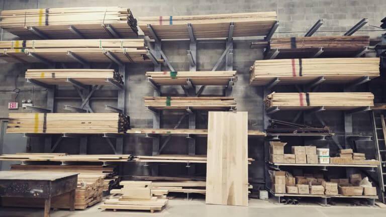 رطوبت و تاثیر آن بر مبلمان چوبی