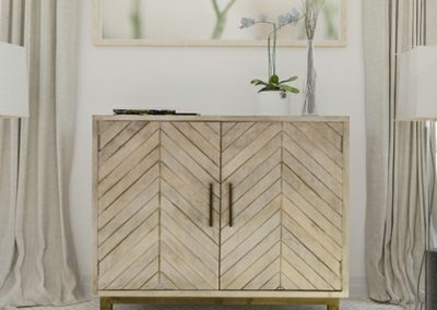 مدل انواع دکوراسیون چوبی پتینه شده به روش وایت واش و رنگ سفید بر روی چوب به سبک روستیک