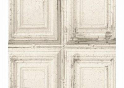 گالری تصاویر مدل انواع درب چوبی پتینه و رنگ سفید سبک روستیک