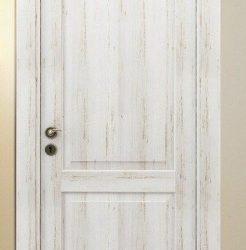 درب چوبی سفید وایت واش , وایت واش چیست وایت واش درب چوبی