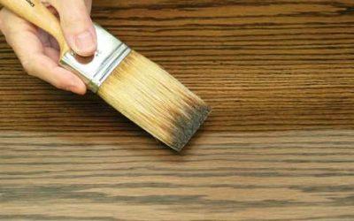 رنگ کاری چوب مولد زیبایی و تنوع چوبهای محیط زندگی ما