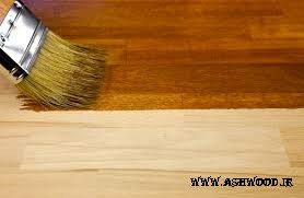 رنگ کاری چوب , شناخت انواع رنگ چوب