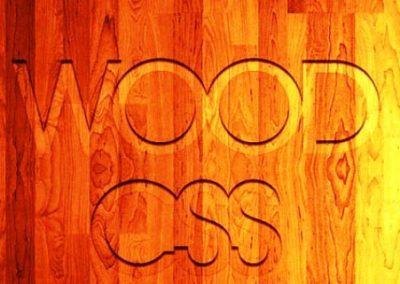 رنگ چوب در دکوراسیون