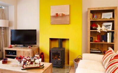 ما این ترکیب های رنگا رنگ را برای خانه شما انتخاب کردیم!