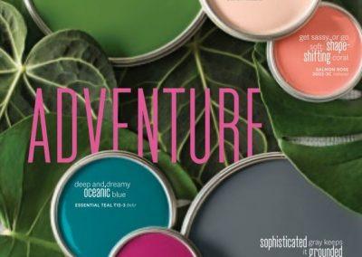 رنگ سال 2017 - 2018 , رنگدکوراسیون داخلی2018 , رنگلباس و دکوراسیون سال97 , رنگپنتون چیست