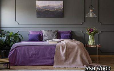 اهمیت تضاد رنگ در طراحی داخلی خانه
