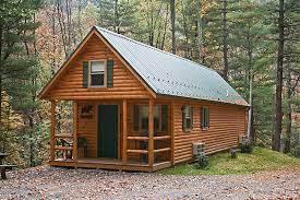 ساخت خانه چوبی و مزایای آن