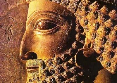 منشور کوروش بزرگ پارسيان هخامنشی پادشاهان ایران زمین