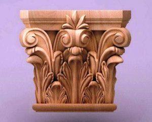 ابزار تزئینی چوب