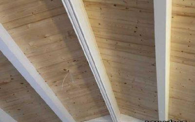 12 نوع مختلف سقف زیرزمین ( همراه با تصاویر )