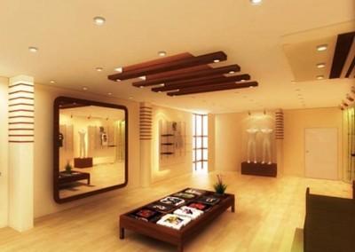 سقف کاذب لمبه  (3)