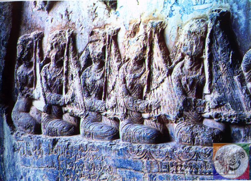 خنیای باستانی ایرانی