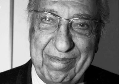 هوشگ سیحون معمار بزرگ ایرانی