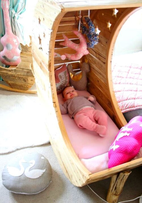 دکوراسیون اتاق کودک و نوزاد