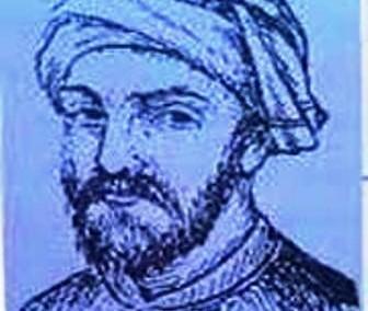 شاعر نامی منوچهری دامغانی