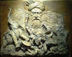 شاهنامه (دیباچه) از فردوسی ، درباره شاهنامه