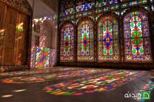 هنر سنتی ایران زمین