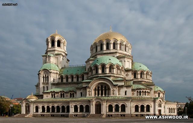 کلیسا معماری و هنر بلغارستان