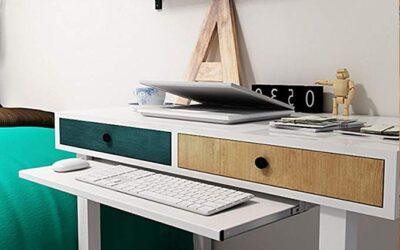 فضای خود را با یک میز تحریر تبدیل به محیطی دلپذیر کنید