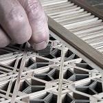 ابزارهای برای کنده کاری چوب