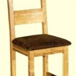 ساخت صندلی ، فروش صندلی چوبی