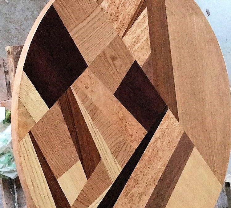 میز چوبی با رزین, قیمت میز چوب و رزین