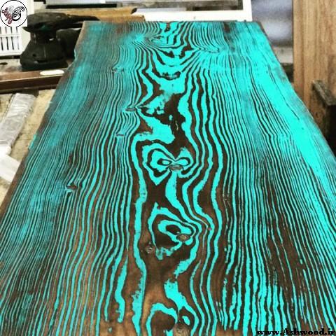 سند بلاست چوب کاج , کهنه کاری سبک روستیک , cnc  و فرچه چوب کاج و انواع چو