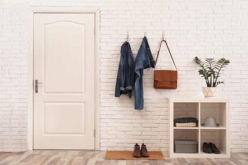 طراحی راهروها و داخل منزل