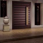 طراحی درهای چوبی