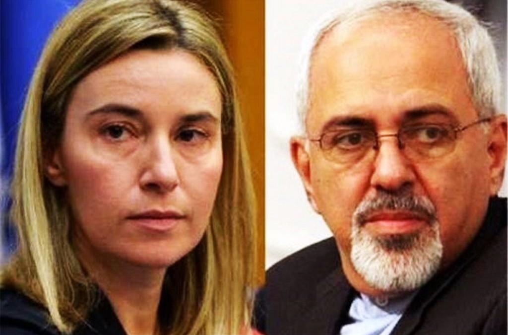 موگرینی: توافق هسته ای فرصتی برای تغییر ماهیت روابط با تهران است