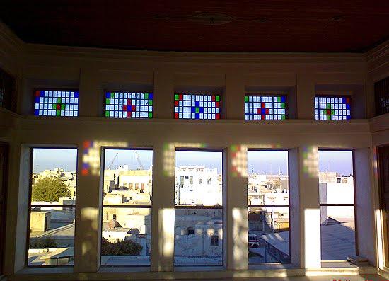 بافت قدیمی بوشهر