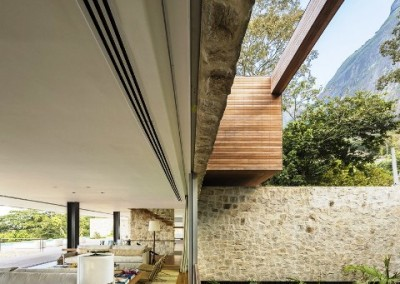 عناصر دکوراسیون و معماری در دکوراسیون چوبی 1