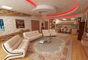 دکوراسیون منزل ایرانی