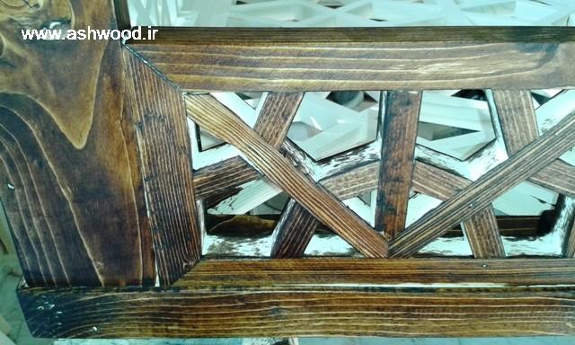 عکس نمونه کار کارگاه درودگری ، نجاری ، هنرکده ، صنایع چوب و هنر های چوبی 125