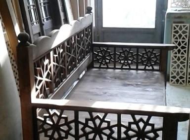 گالری عکس هنر سنتی ، کارگاه صنایع چوب و هنر ایران زمین