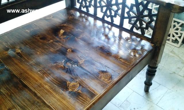 عکس نمونه کار کارگاه درودگری ، نجاری ، هنرکده ، صنایع چوب و هنر های چوبی 170