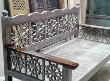 تخت سنتی و مبلمان سنتی ایرانی ، دکوراسیون سنتی