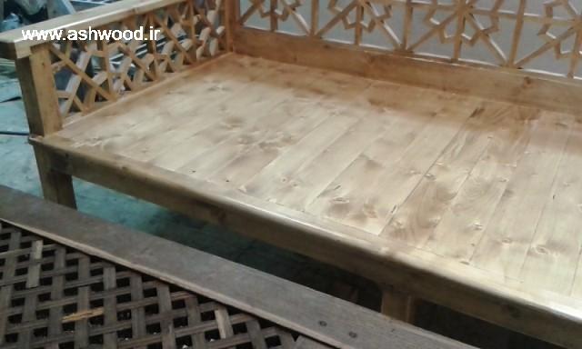 عکس نمونه کار کارگاه درودگری ، نجاری ، هنرکده ، صنایع چوب و هنر های چوبی 364