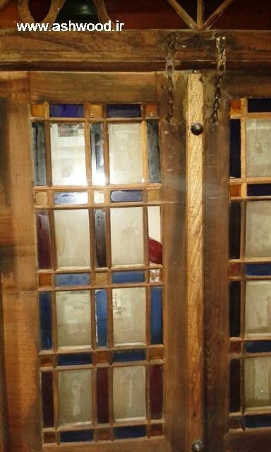 عکس نمونه کار کارگاه درودگری ، نجاری ، هنرکده ، صنایع چوب و هنر های چوبی 367